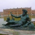 Como chegar ao Palácio de Versalhes