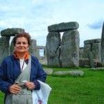 Minha experiência em Stonehenge