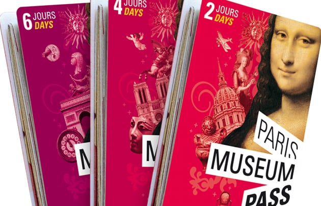 Paris Museum Pass: uma breve explicação