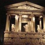 Visitando o Museu Britânico em Londres