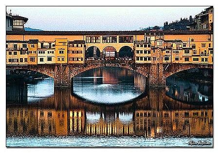 Roteiro de 1 dia em Florença (ou Firenze)
