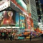 Roteiro básico de 3 dias em Nova York – dia 1