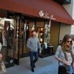 Diário de Bordo: um dia de paparazzi em Los Angeles