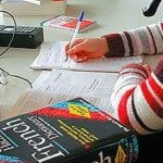 Primeiros passos – estudar francês na França