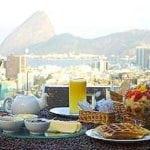 3 lugares para degustar no Rio de Janeiro