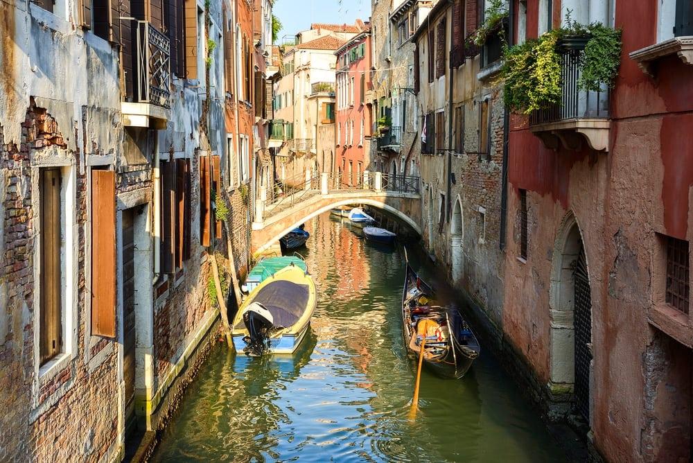 Dicas de Veneza: tudo o que você precisa saber!