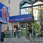 Dica de hotel em Hollywood – Motel 6