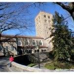 The Cloisters Museum | uma construção medieval verdadeira perdida em Nova York