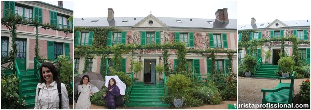 Casa de Monet
