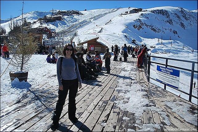 Dicas para visitar o Vale Nevado