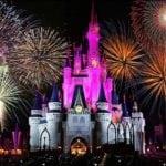Como chegar na Euro Disney – Paris
