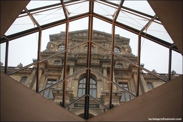 Paris dicas
