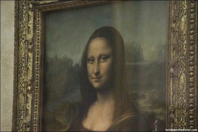 Como chegar no Louvre