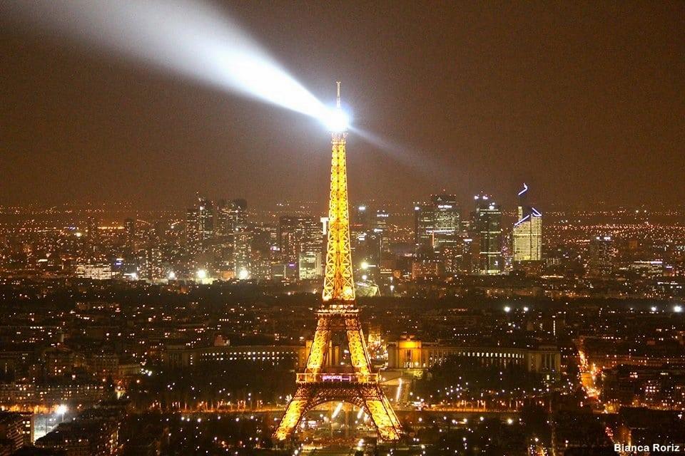 O que fazer em Paris: Torre de Montparnasse