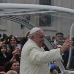 Como conseguir o convite para a audiência com o Papa