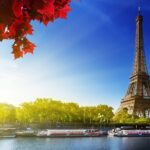 Quanto custa passar uma semana em Paris (no mínimo)?
