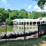 The Loeb Boathouse Central Park, um charmoso restaurante em Nova York