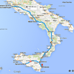 Roteiro de 10 dias pelo sul da Itália: Costa Amalfitana, Sicília e Roma