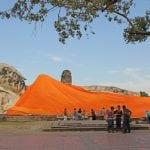 Dicas de Bangkok: visita à cidade histórica de Ayutthaya