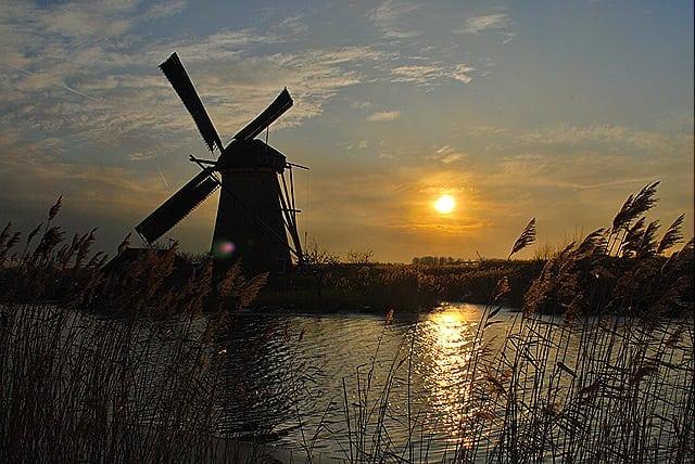 dicas da Holanda