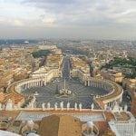 As principais atrações turísticas de Roma