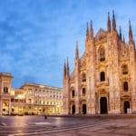Roteiro de 1 dia em Milão