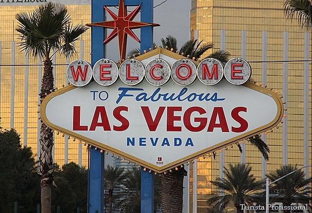 Hotel em Las Vegas