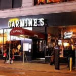 Restaurante Carmine's em Nova York: surpreenda-se!