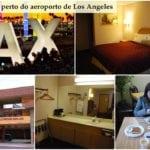 Dica de hotel perto do aeroporto de Los Angeles: Hollywood Inn Express LAX
