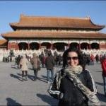 Como chegar às atrações turísticas de Pequim usando o metrô