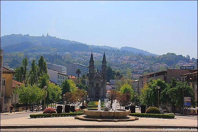 roteiro Portugal