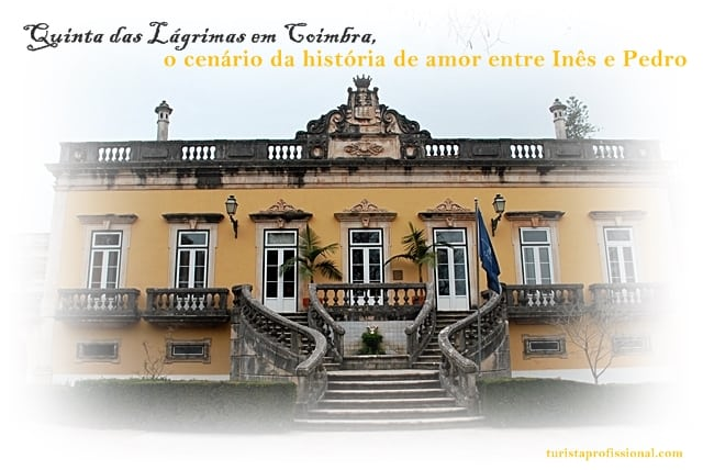 Coimbra dicas