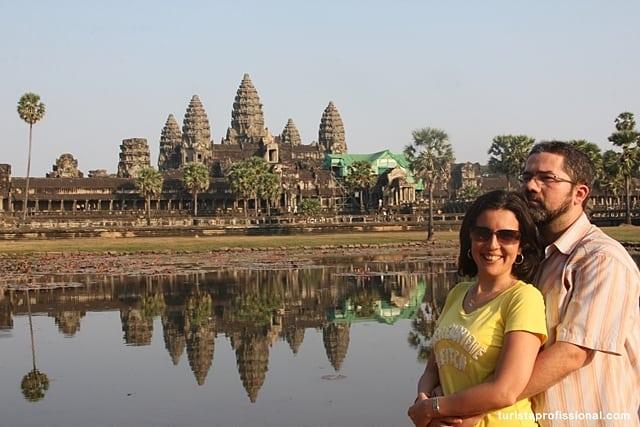 roteiro camboja