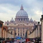 Como ir ao topo do Vaticano: subindo a Cúpula da Basílica de San Pietro