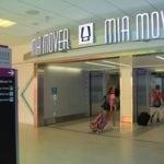 Como sair do aeroporto de Miami