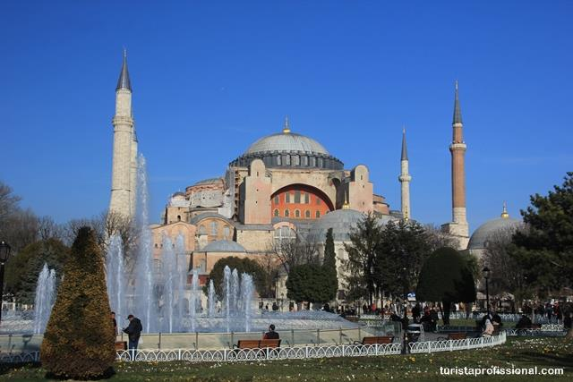 dicas de Istambul