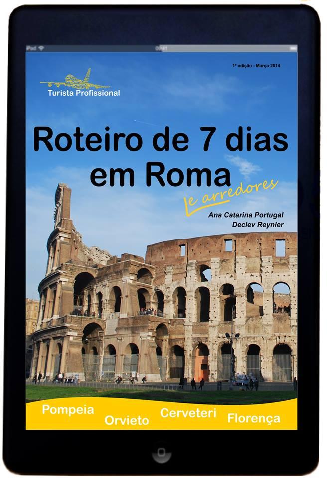 Capa Roma