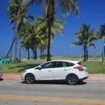Onde estacionar em Miami e quanto custa