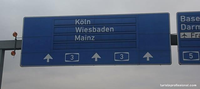 estradas alemanha
