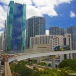 Como se locomover – de graça! – pelo centro de Miami