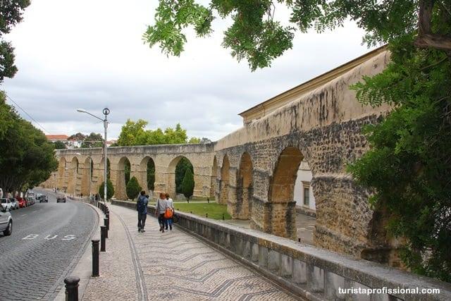 roteiro Coimbra