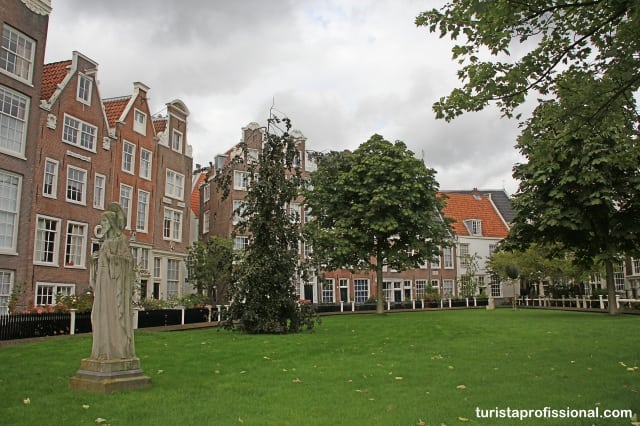 Amsterdam dicas