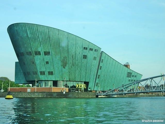 Dia 4: Passeio de barco. Nemo.