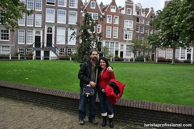 o que visitar em Amsterdam