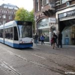 O transporte público em Amsterdam: guia de sobrevivência!