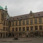 Como chegar ao Castelo de Hamlet, o príncipe da Dinamarca