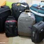Dicas para arrumar sua mala de viagem