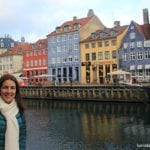 Look de viagem: Dinamarca no inverno