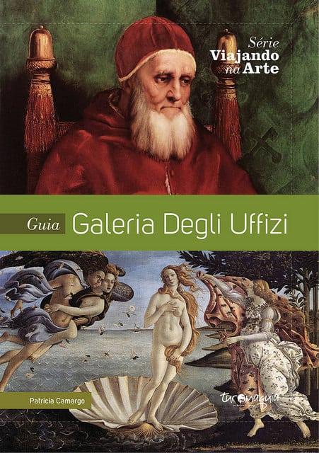 Guia da Galeria Uffizi