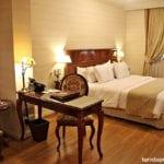 Dica de hotel em Buenos Aires: Meliá Recoleta Plaza